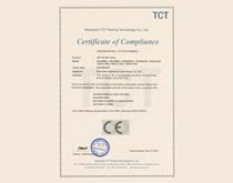 恒晟兴CE认证